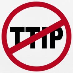 Motion concernant le TTIP