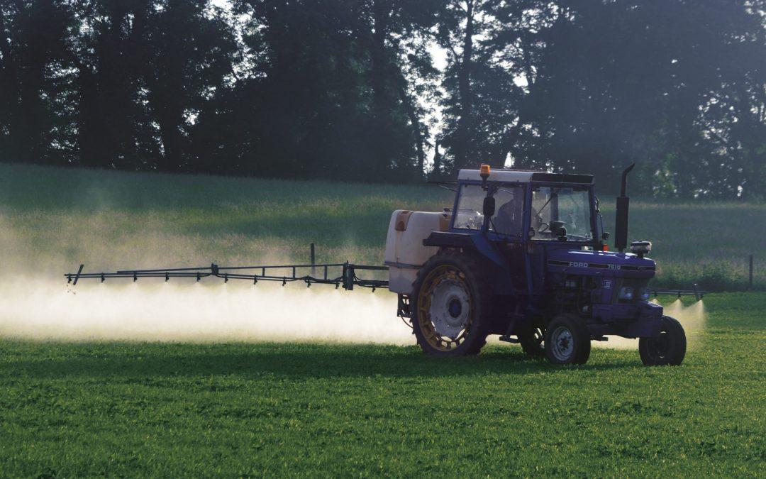 Pesticides et compagnie !